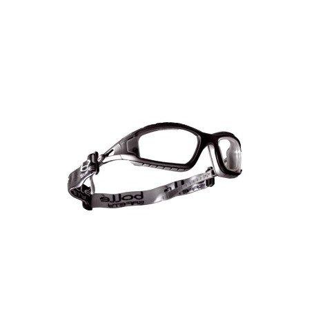 BOLLE Lunettes Tracker Incolore Platinum (Bollé) AC-BOCB603859 Lunette de protection