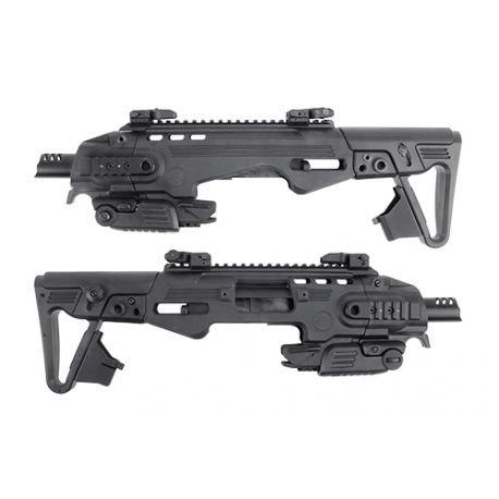 "Kit Conversion ""Roni"" P226 (CAA / King Arms)"
