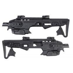 "Kit Conversion ""Roni"" M9 Noir (CAA / King Arms)"