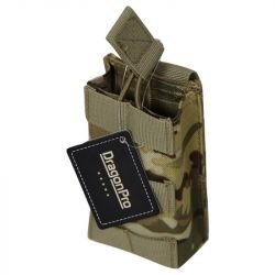 Simple Poche EL G36 Multicam (Dragon Pro)