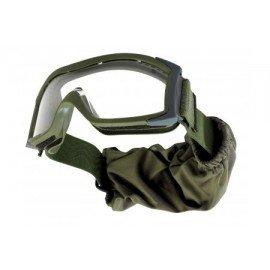 Ballistische Maske X1000 OD (Bollé)