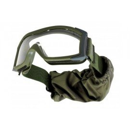 Máscara Balística X1000 OD (Bollé)