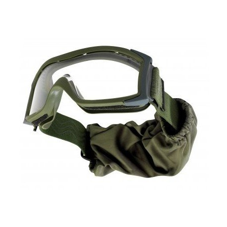 BOLLE Masque Ballistique X1000 OD (Bollé) AC-BOCBX1KSTDI Equipements
