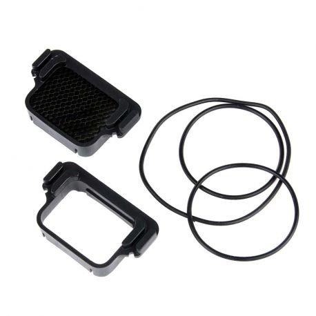 Set de protection Eotech 551 / 552 Noir (101 Inc)