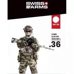 Sachet 0,36g de 1000 Billes (King Arms)