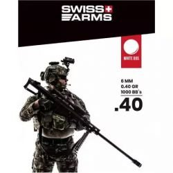 Sachet 0,40g de 1000 Billes (King Arms)