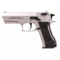Baby Desert Eagle Chrome Co2 Culasse Fixe (Swiss Arms)