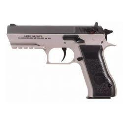 Baby Desert Eagle Noir / Chrome Co2 Culasse Fixe (Swiss Arms)