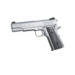 Dan Wesson Valor Chrome Co2 Full Metal (ASG)