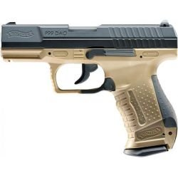 replique-Walther P99 DAO Desert Co2 (Umarex) -airsoft-HC-UM26342