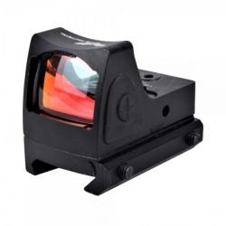 Point Rouge / Red Dot MRDS Noir Special Glock (JS)