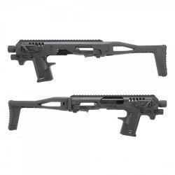 "Kit Conversion ""Roni"" G17 / G19 / G22 Gen.2 (CAA)"