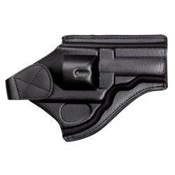"Dan Wesson Holster Revolver 715 2.5/4"" Simili Cuir (ASG)"