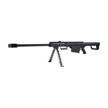 Sniper Barrett M82A1 w/ Bipied (Snow Wolf)