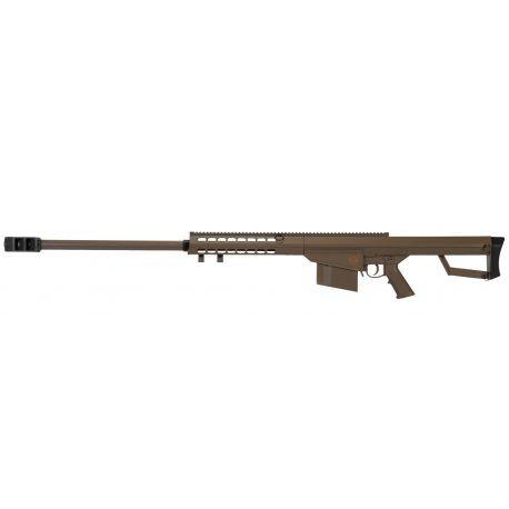 LT-20 Sniper M82 Desert(Lancer Tactical)