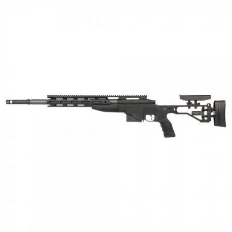 Sniper M40-6 / MSR-025 Noir (Ares)