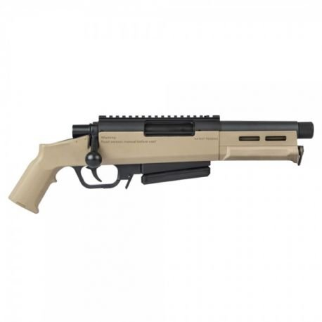 Sniper Amoeba Striker AS-03 Desert (Ares)