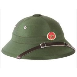 Casque Guerre Vietnam / ANV