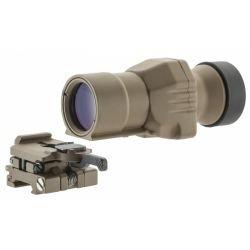 Magnifier 4x Basculant Desert (WE)