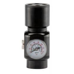 Regulateur HPA Gen2 Dble Sortie 0-150 PSI (Oxygen)