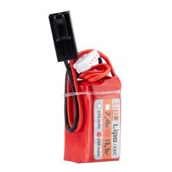 BO Manufacture HPA Batterie LiPo 3S 11,1v 350mAh 25C (BO) AC-BOA63014 Batteries Airsoft