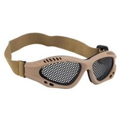 Lunettes Grillagees Desert (S&T)
