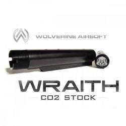 HPA Wraith Co2 Crosse w/ Regulateur Storm (Wolverine)