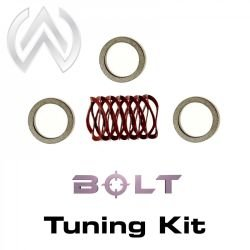 HPA Bolt Tuning Kit (Wolverine)