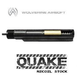 HPA Quake Stock w/ Control Board (Wolverine)