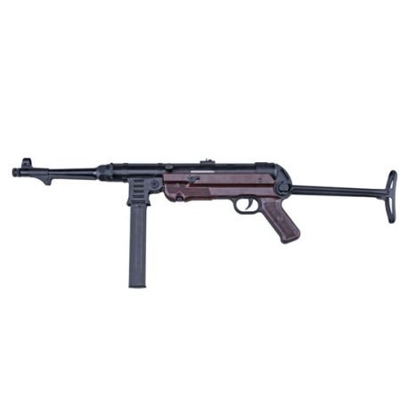 replique-MP40 Metal Bakelite (AGM) -airsoft-RE-AGMP007