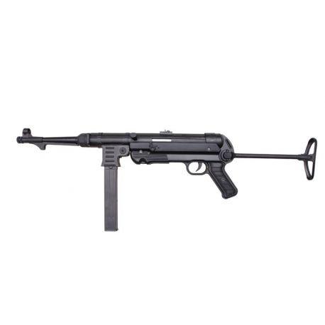 replique-MP40 Metal Noir (AGM) -airsoft-RE-AGMP007W/ST00135