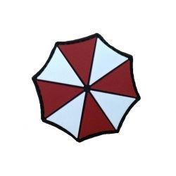 Patch 3D PVC Resident Evil Umbrella (GFT)