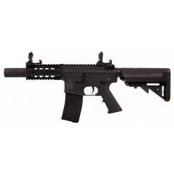 replique-Colt M4 CQB Special Forces Fibre (Swiss Arms) -airsoft-HC-CB180862