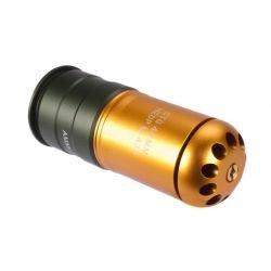 Grenade 40mm Courte 120 Billes Gaz (S&T)