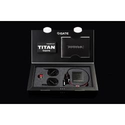 Titan V2 NGRS Controller Full Set Arriere (Gate)