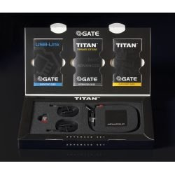 Titan V3 Controller Full Set (Gate)