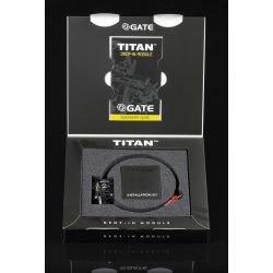 Titan V2 Mosfet Basic Set Arriere (Gate)
