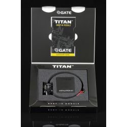 Titan V2 Mosfet Basic Set Avant (Gate)