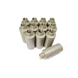 Grenade Co2 : Coque