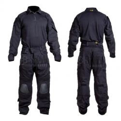 Uniforme Combat Set Gen2 Noir XL (Delta Tactics)