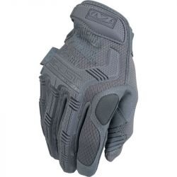 Gants M-Pact Wolf Grey Taille M (Mechanix)