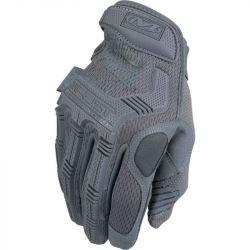 Gants M-Pact Wolf Grey Taille XL (Mechanix)
