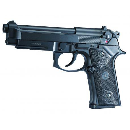 M9 Gaz Vertec Blowback Metal (KJ Works)