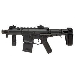 M4 Amoeba KW-01 Noir (Ares)
