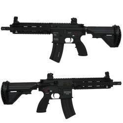 VFC HK416-D CQB V2 Mosfet (Umarex 26371x)
