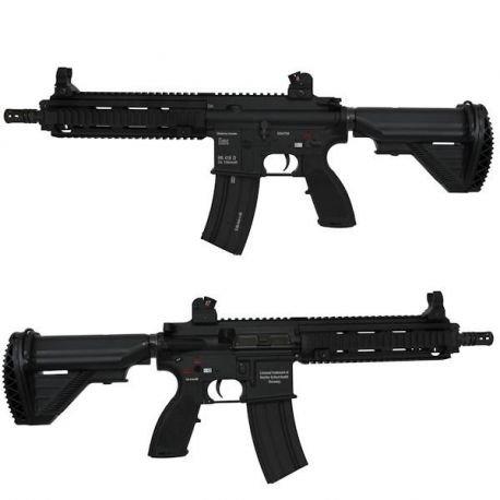 HK416D CQB V2 Mosfet Full Power (VFC / Umarex)