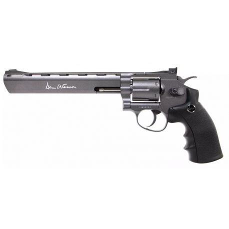 """Revolver Dan Wesson 8"""" Co2 (ASG)"""