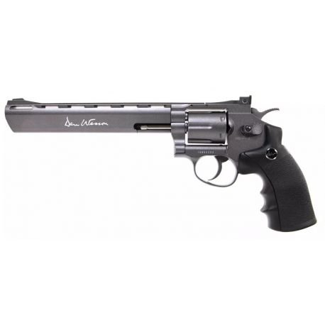 "Revolver Dan Wesson 8"" Co2 (ASG)"