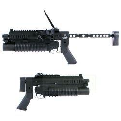 Lance Grenade 40mm Autonome M203 Court (E&C)