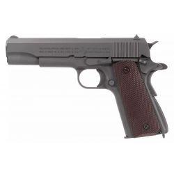Colt 1911 Anniversary Gris Phosphaté Co2 (Swiss Arms 180532)